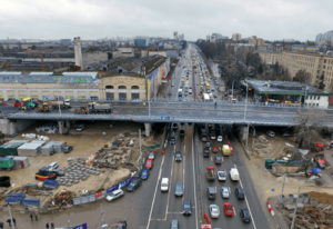 ремонт і будівництво мостів