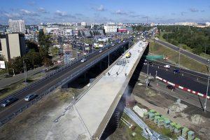 шляхопровід ремонт доріг