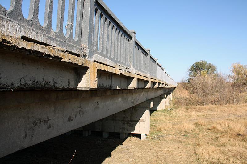 ремонт мостів