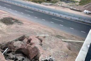 будівництво дороги