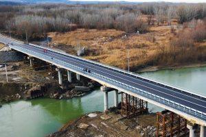 будівництво мосту - АВТОДОРЕКСПО