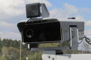 камера автофіксації порушень